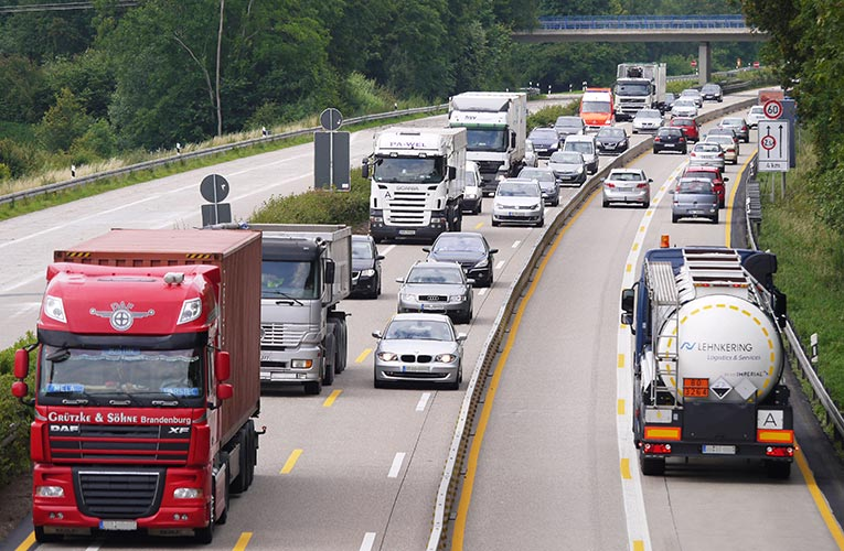 Duis aute irure dolor in reprehenderit in voluptate velit esse 41 road traffic highway transport truck vehicle 642010