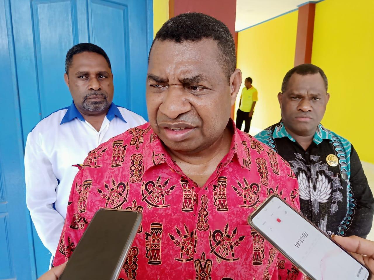PDI-P Papua Barat Akan Gelar Rakerda Selama Dua Hari 1 IMG 20200314 WA0016