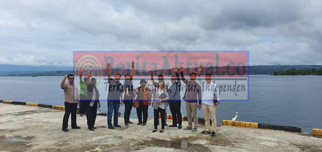 BPJS Ketenagakerjaan Sosialisasi Kenaikan Jamsostek di Pulau Mansinam, Ini Manfaatnya 9 IMG 20200314 WA0024