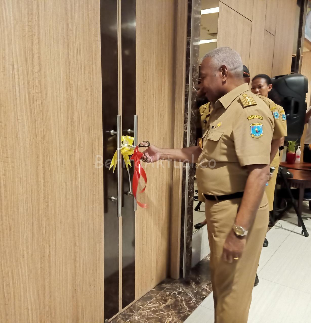 Gubernur Mandacan Nyatakan Papua Barat Siaga Darurat Virus Corona 2 IMG 20200316 WA0016