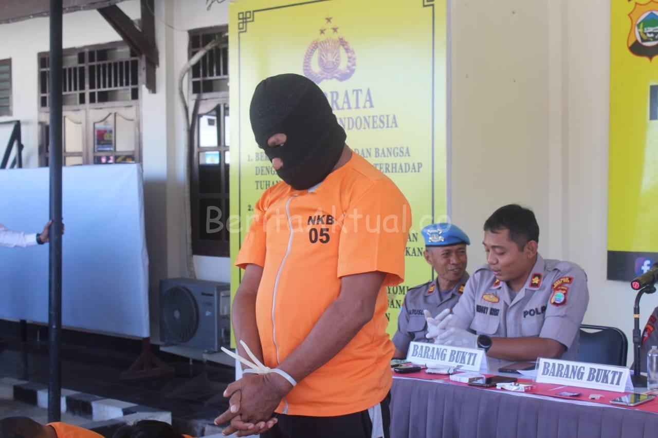 Masuk Jaringan Narkoba, Oknum Sipir Lapas Sorong Terancam Hukuman Mati 7 IMG 20200317 WA0064