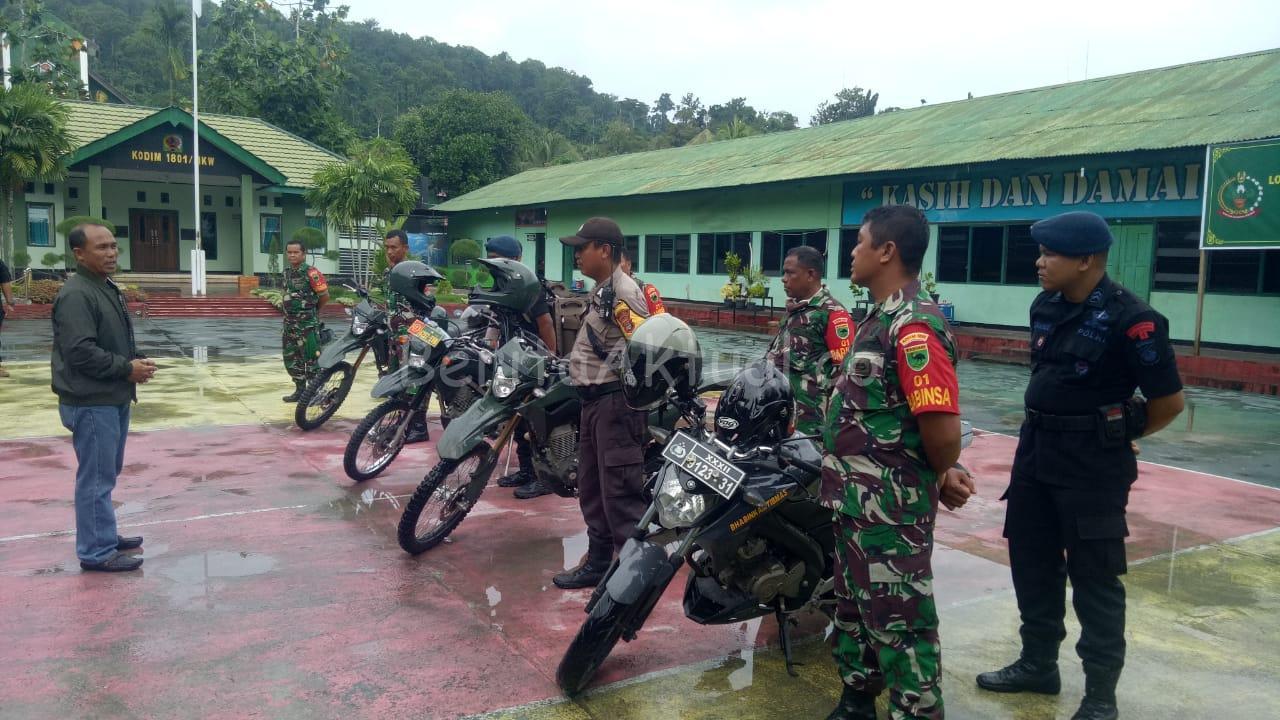 Cegah Penyebaran Corona, Gabungan TNI-Polri di Manokwari Berikan Imbauan Kepada Masyarakat 2 IMG 20200321 WA0078