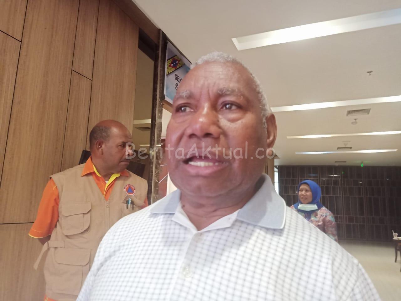 Gubernur: Karena Virus Corona, Pelaksanaan MTQ di Sorong Selatan Ditunda 23 IMG 20200323 WA0046