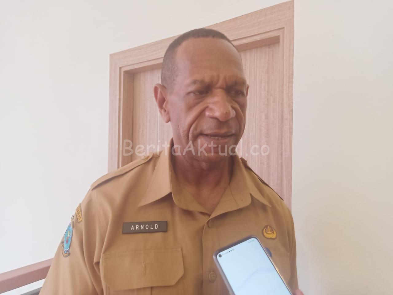 Jubir Covid-19 PB: Presiden Jokowi Sudah Kirim 30 set APD ke Papua Barat 1 IMG 20200323 WA0063