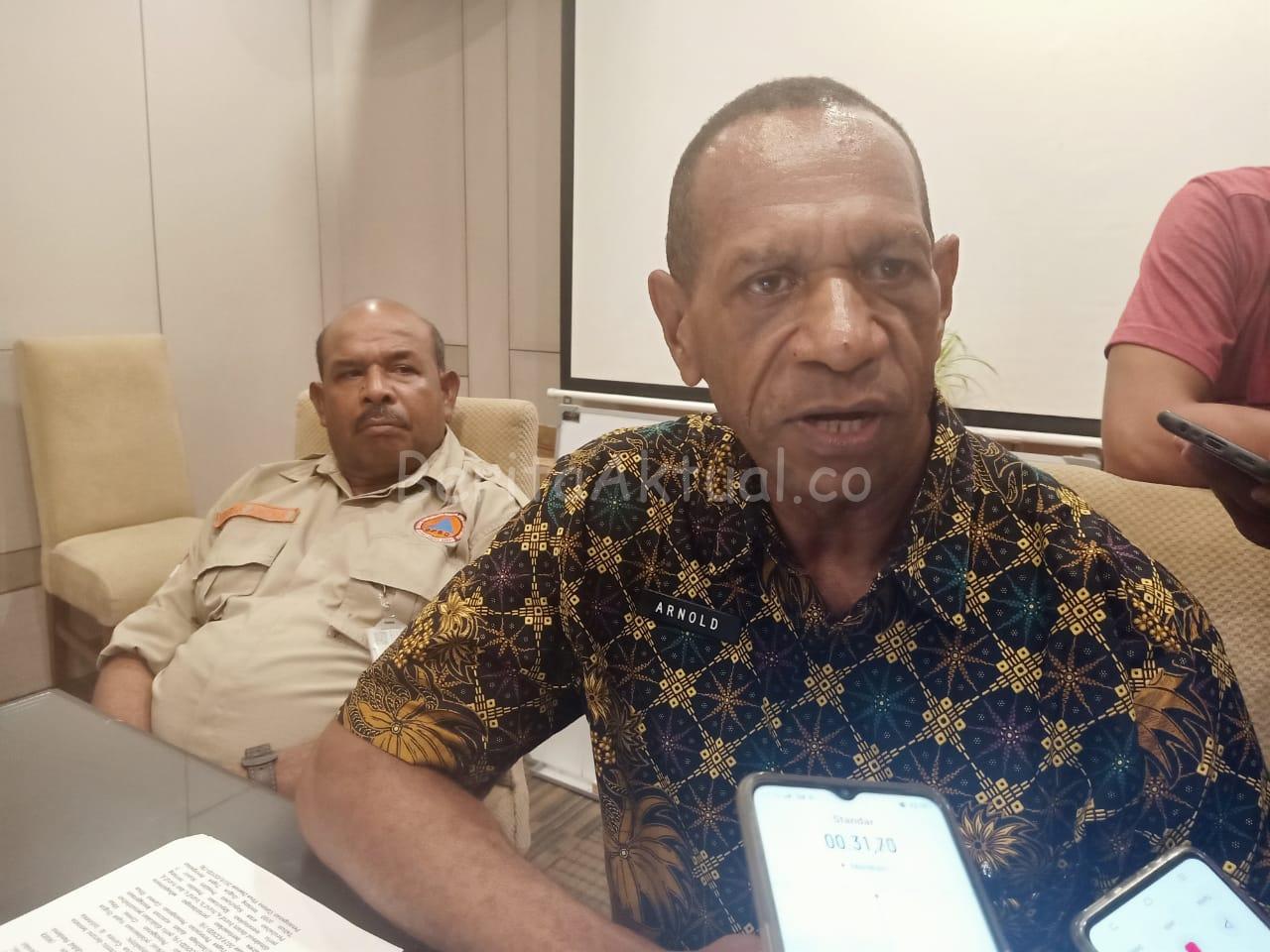 3 Kabupaten di Papua Barat Ini Belum Ada Laporan Masyarakat Berstatus ODP 4 IMG 20200326 WA0037