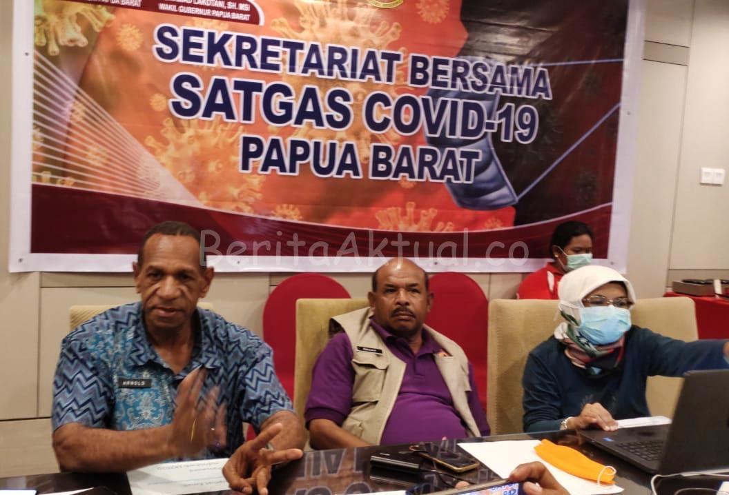 2 Warga Sorong Terkonfirmasi Positif Corona 1 IMG 20200327 WA0040