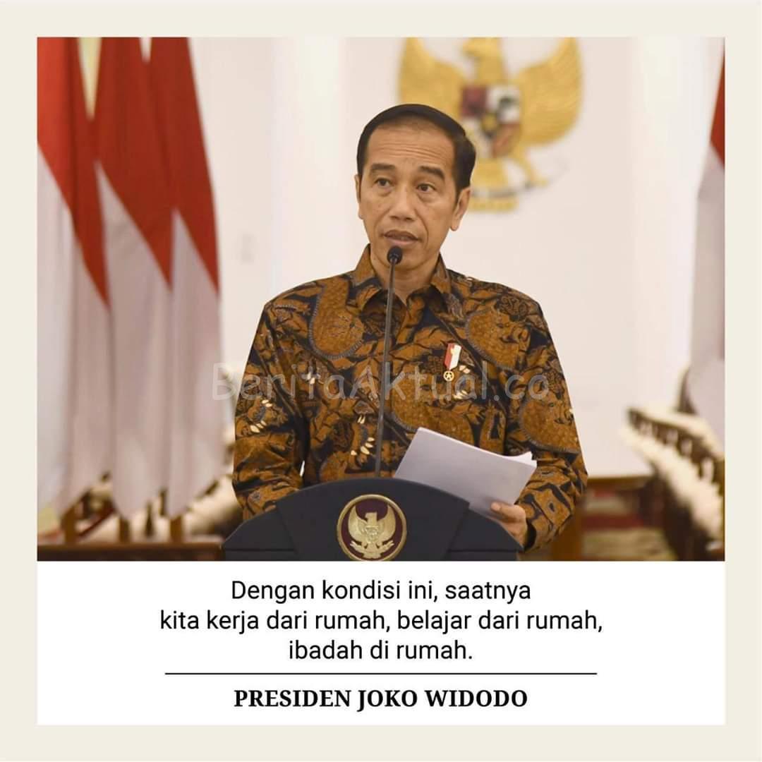 Jokowi Minta Tiap Pemda di Daerah Monitor Penyebaran Corona 4 WhatsApp Image 2020 03 15 at 23.35.02