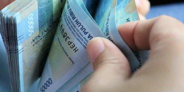 BI PB Pastikan Uang Yang Akan Didistribusikan ke Masyarakat Bebas Corona 16 cegah penyebaran virus corona bi karantina uang 14 hari 2003178