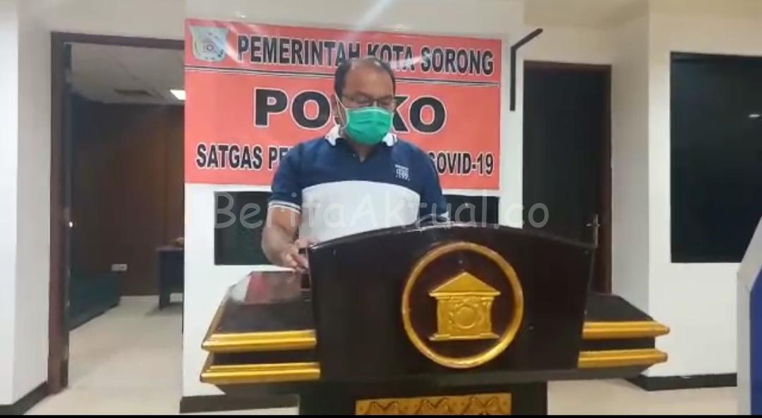 Tambah Lagi, Satu PDP Dari Distrik Sorong Timur Meninggal 17 20200426 002229