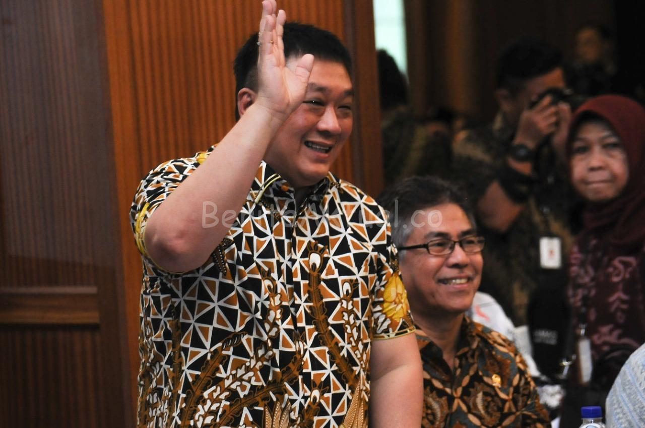 Rico Sia: Tuhan Yang Lindungi Papua Barat, Bukan Izin PSBB 5 IMG 20200324 WA0024