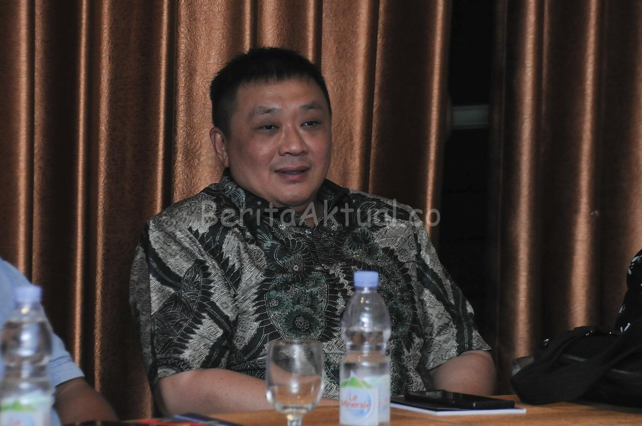 PON Papua Ditunda, Rico Sia: Kesempatan Atlet Latihan Lebih Maksimal 15 IMG 20200401 WA0060