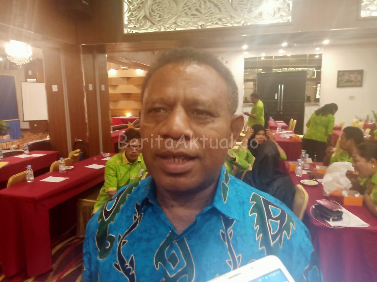Setelah Berjuang Melawan Sakit, Sekwan Manokwari Tutup Usia 2 IMG 20200414 WA0067