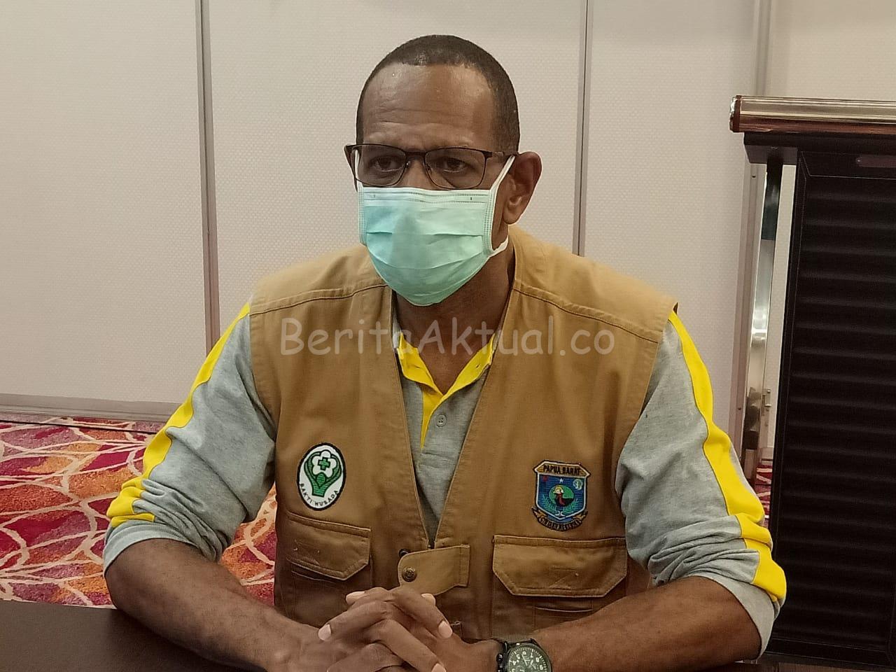 2 Warga Manokwari Terkonfirmasi Positif Covid-19 5 IMG 20200416 WA0057