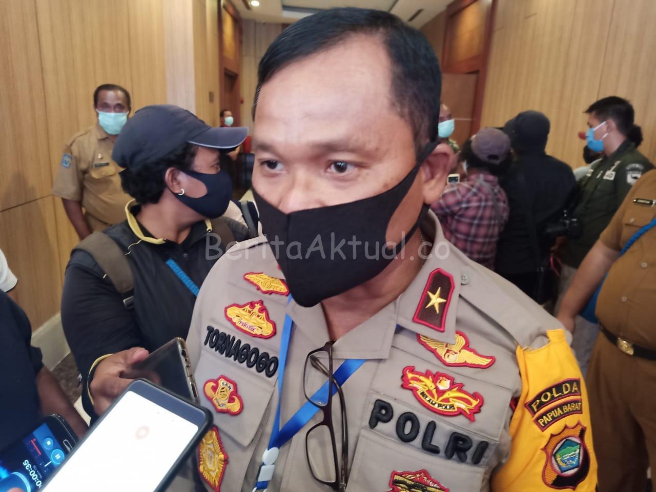 Polda Papua Barat Naik Tipe A, Akan Dipimpin Jenderal Bintang Dua 1 IMG 20200420 WA0055