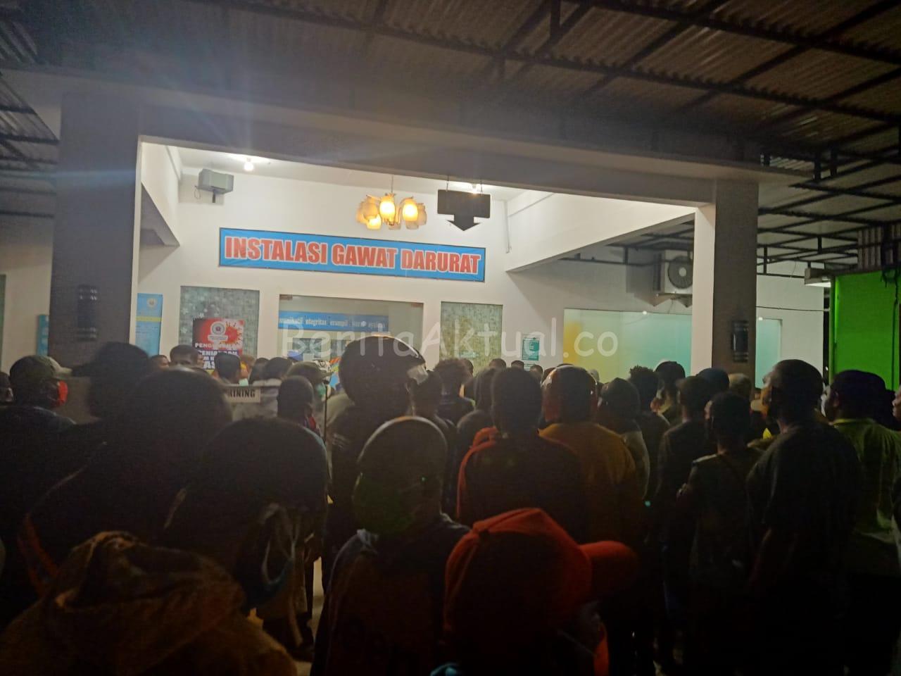 Papua Barat Berduka, Bupati Manokwari Demas Paulus Mandacan Tutup Usia 1 IMG 20200420 WA0088