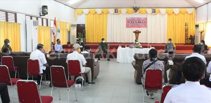 Mulai 22 April Hingga 6 Mei 2020 Bandara DEO Sorong Ditutup 1 IMG 20200420 WA0090