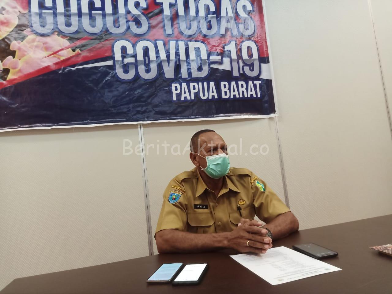 OTG di Papua Barat Per 21 April Bertambah 40 Orang 1 IMG 20200421 WA0064