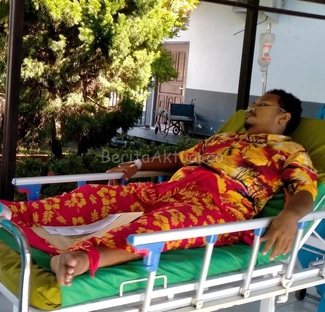 Ketua PWI PB Desak Polisi Tangkap Pelaku Begal Dan Tusuk Wartawan di Manokwari 2 IMG 20200423 WA0048