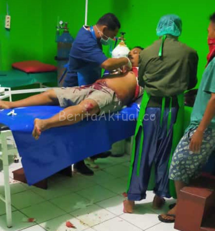 Ketua PWI PB Desak Polisi Tangkap Pelaku Begal Dan Tusuk Wartawan di Manokwari 24 IMG 20200423 WA0051