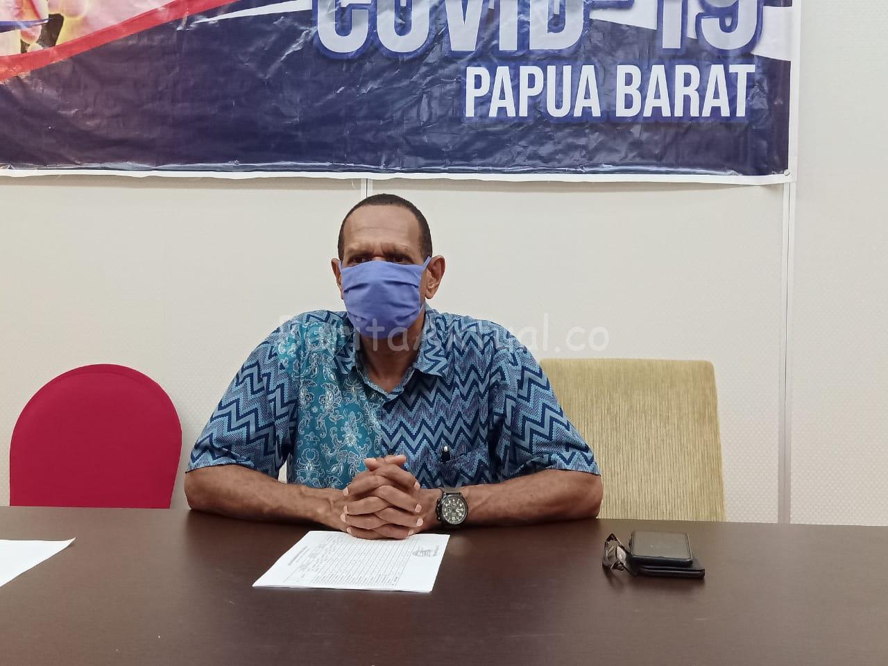 Update Terbaru, Tambah 5 Pasien Positif Covid-19 Total di Papua Barat 13 Orang 1 IMG 20200423 WA0076