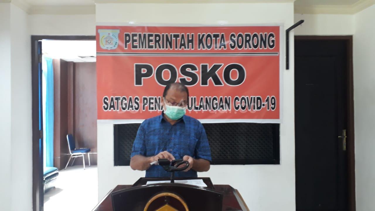 Satu Pasien PDP di Kota Sorong Meninggal 2 IMG 20200424 WA0017