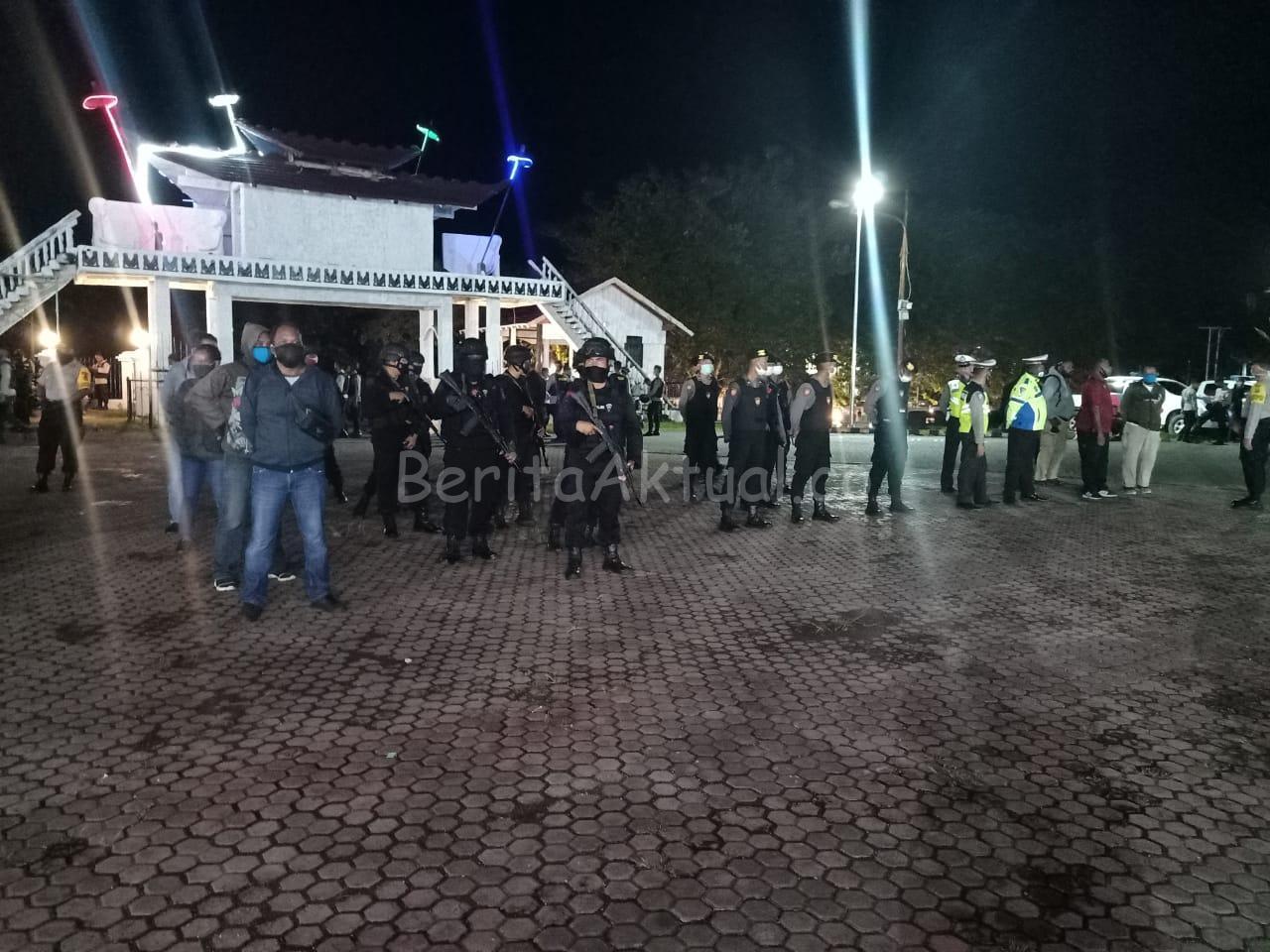 Polda PB Siapkan 317 Personil Buru Pelaku Kejahatan di Manokwari 4 IMG 20200426 WA0060
