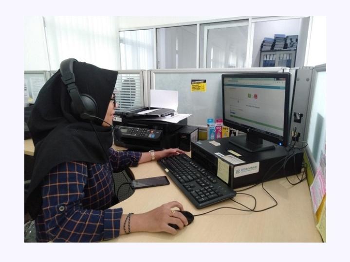 BPJS Kesehatan Imbau Peserta JKN-KIS Tetap Bayar Iuran Secara Online 19 IMG 20200428 WA0000 1