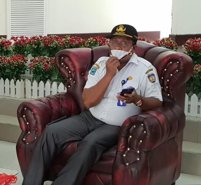 Fokus Tangani Covid-19, APBD Teluk Bintuni 2020 Bakal Dipangkas Rp399 Miliar 1 IMG 20200429 WA0035