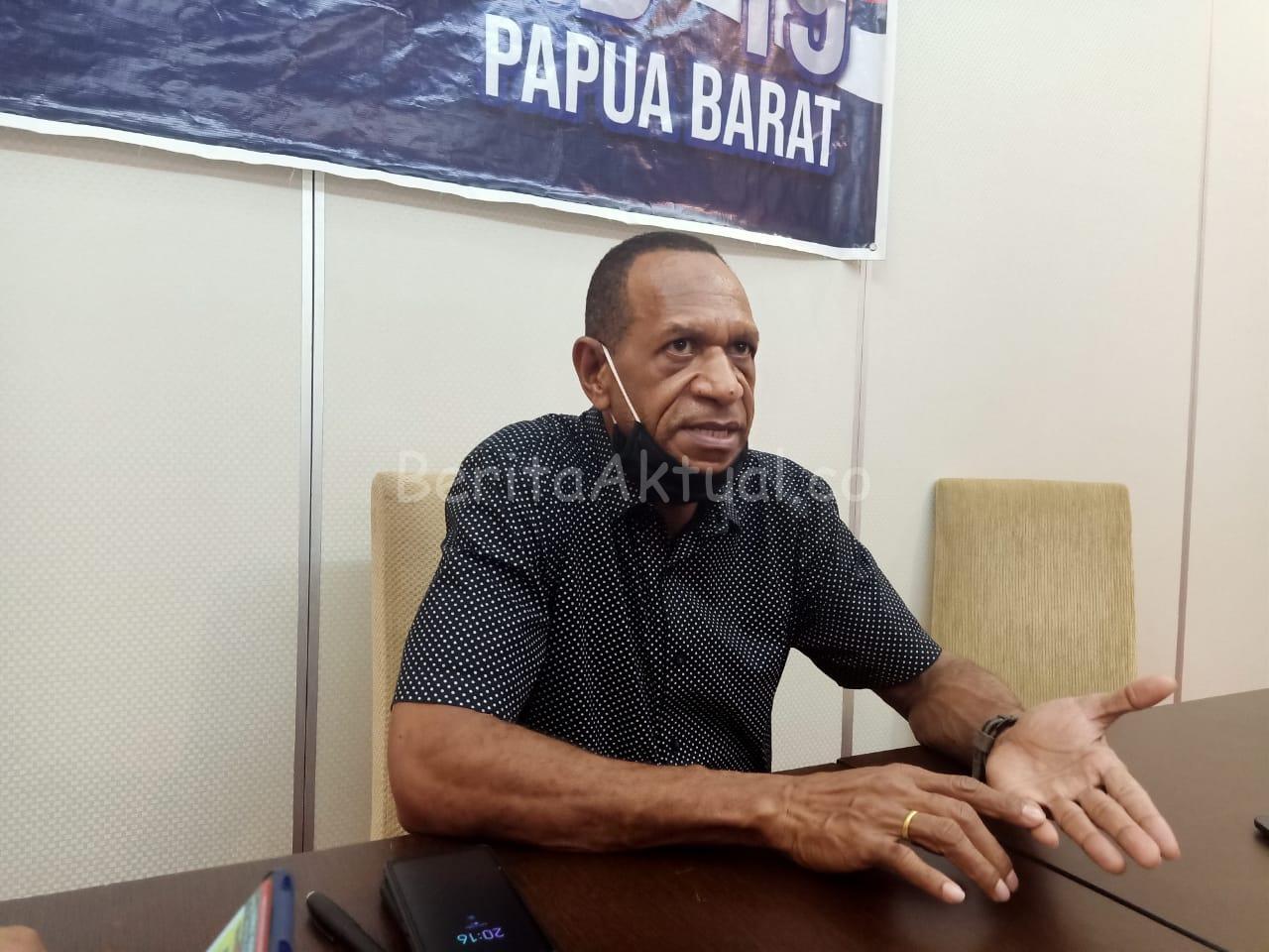 Tambah 5 Orang Positif Dari Bintuni, Kini Papua Barat Jumlah 42 10 IMG 20200501 WA0065