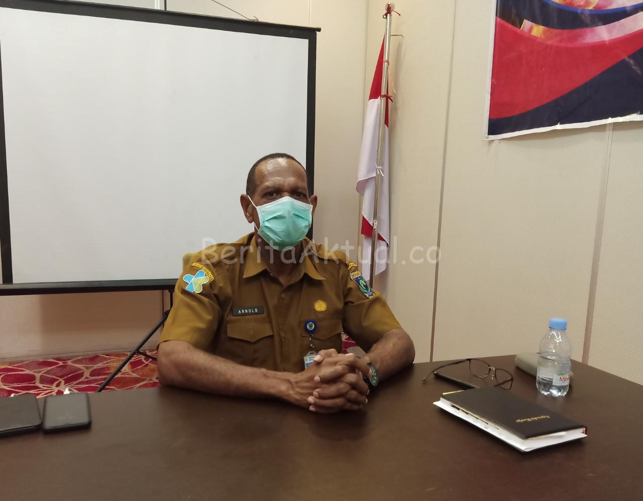 Sampai Hari ini Senin 4 Mei, Papua Barat Tidak Ada Penambahan Pasien Positif 25 IMG 20200504 WA0045
