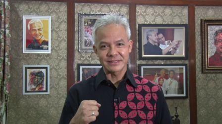 Ganjar Pranowo Sebut Ahmad Lutfi Sosok Jenderal Rendah Hati Dan Berpengalaman di Jateng 3 IMG 20200505 WA0041