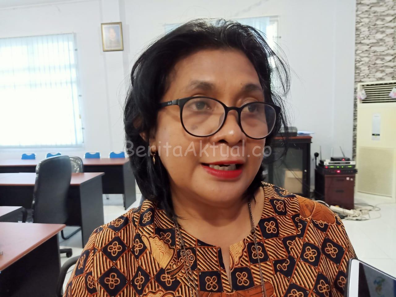 Pengangguran Terbuka di Papua Barat 484.175 Orang, Meningkat 5,01 Persen 1 IMG 20200506 WA0000