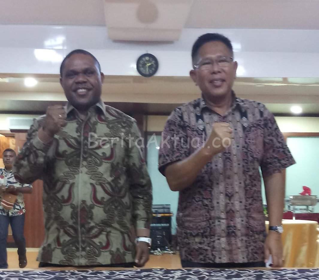 Koalisi PADI Sepakat Pasang Hermus Indou Dampingi Edy Budoyo Maju di Pilkada Manokwari 25 IMG 20200506 WA0039
