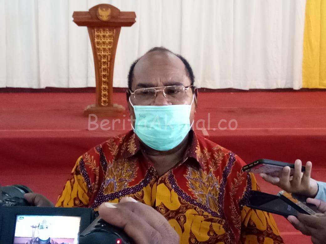Tangani Covid-19, Pemkot Sorong Anggarkan 43 Miliar 3 IMG 20200517 WA0084
