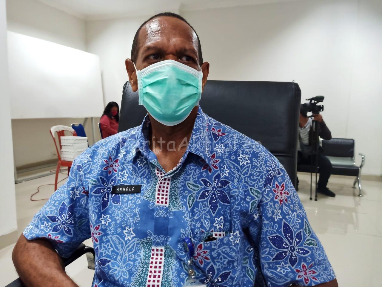 Arnoldus Tiniap: Baru 5 Kabupaten Kota di PB Yang Telah Siapkan Karantina Terpusat 5 IMG 20200521 WA0040