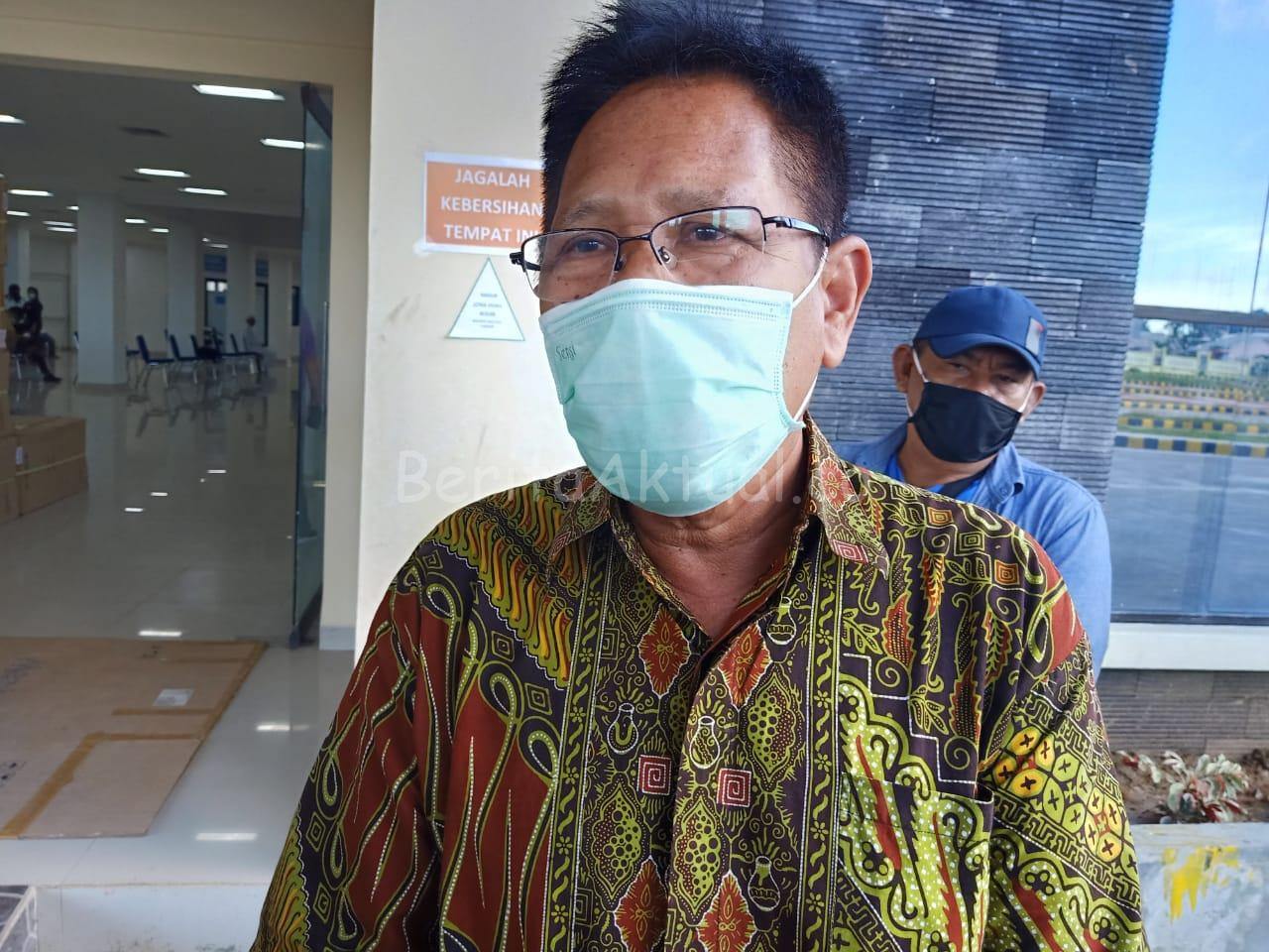 Edi Budoyo Akui Pemkab Manokwari Belum Siapkan Karantina Terpusat 1 IMG 20200523 WA0030