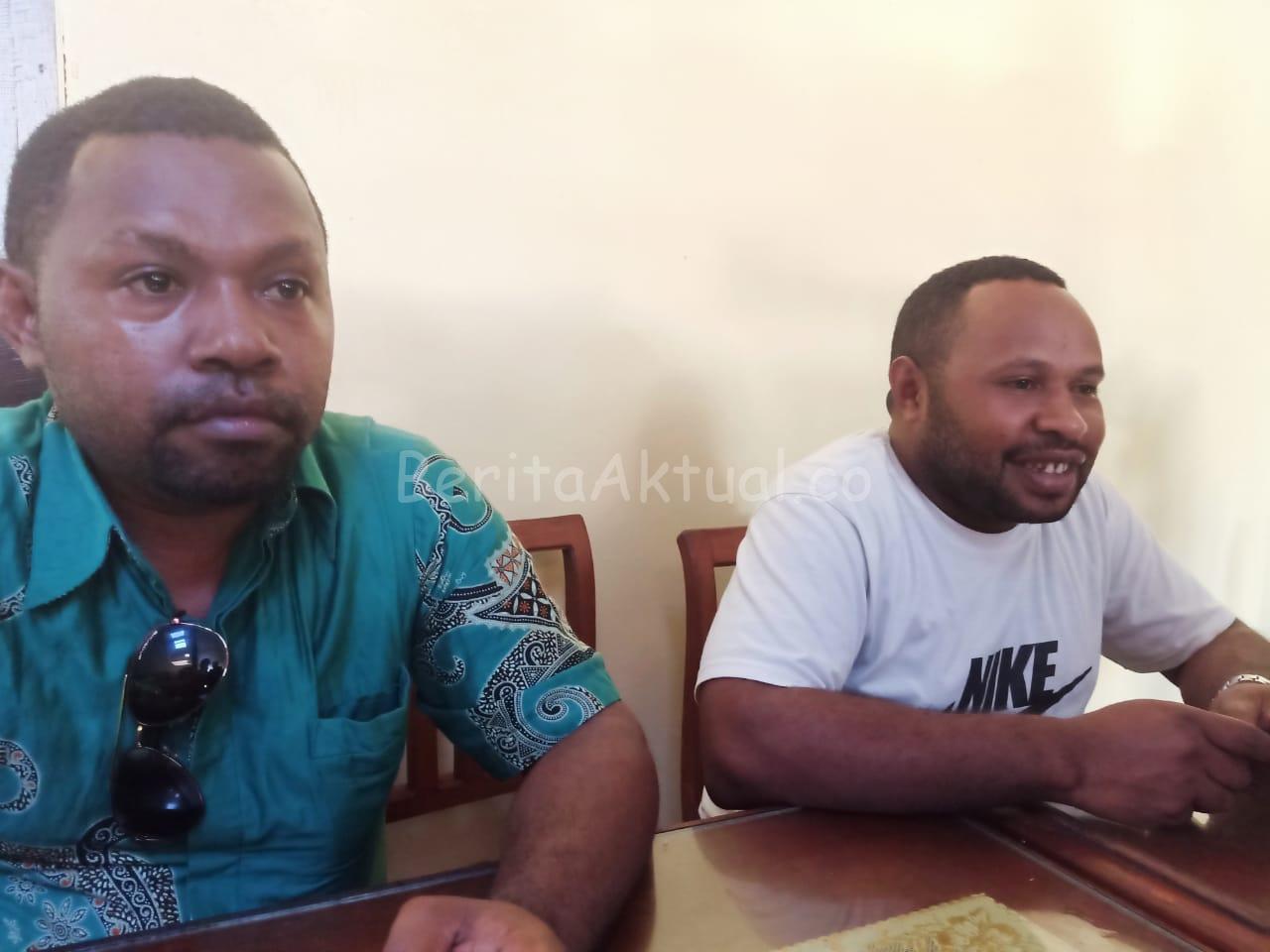 Pemuda Papua Barat: Jangan Kriminalisasikan Gubernur Kami 1 IMG 20200530 WA0071