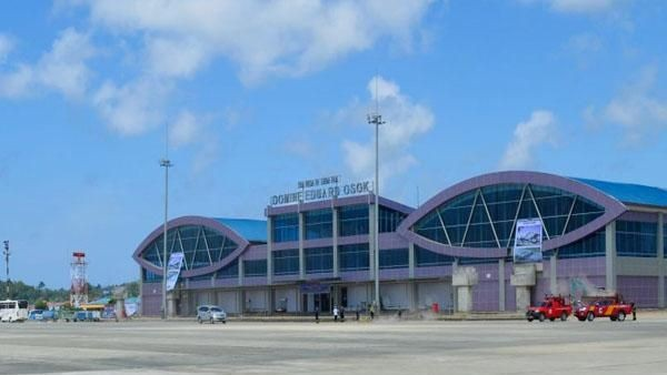 Penerbangan Bandara DEO Kota Sorong Dibuka Pekan Depan 1 50e85f51 3567 4e2d 996d 9f80f1145831 169