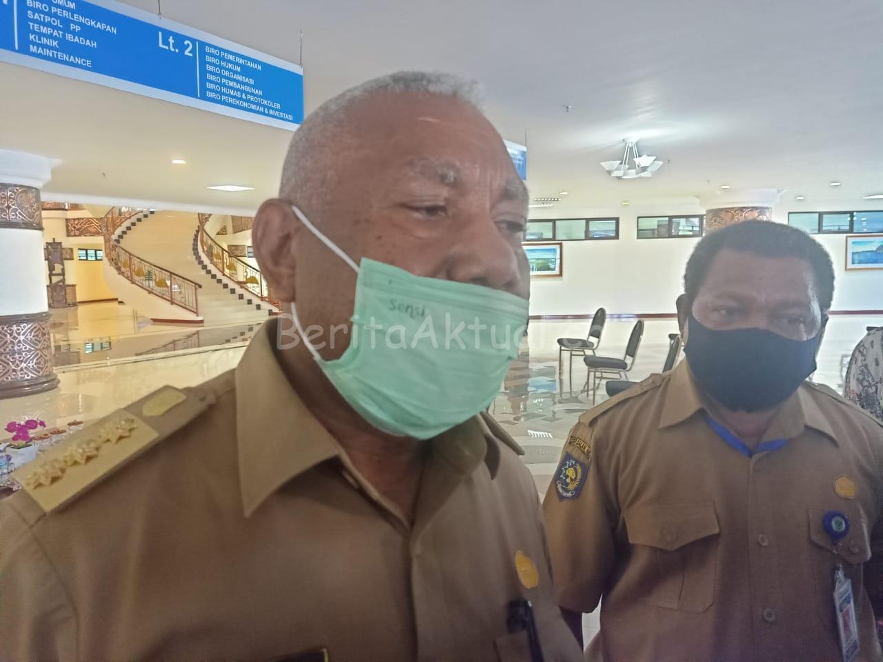 Mandacan: Warga Sorong Dan Manokwari Yang Ada di Jayapura Akan Dipulangkan 18 IMG 20200616 WA0023