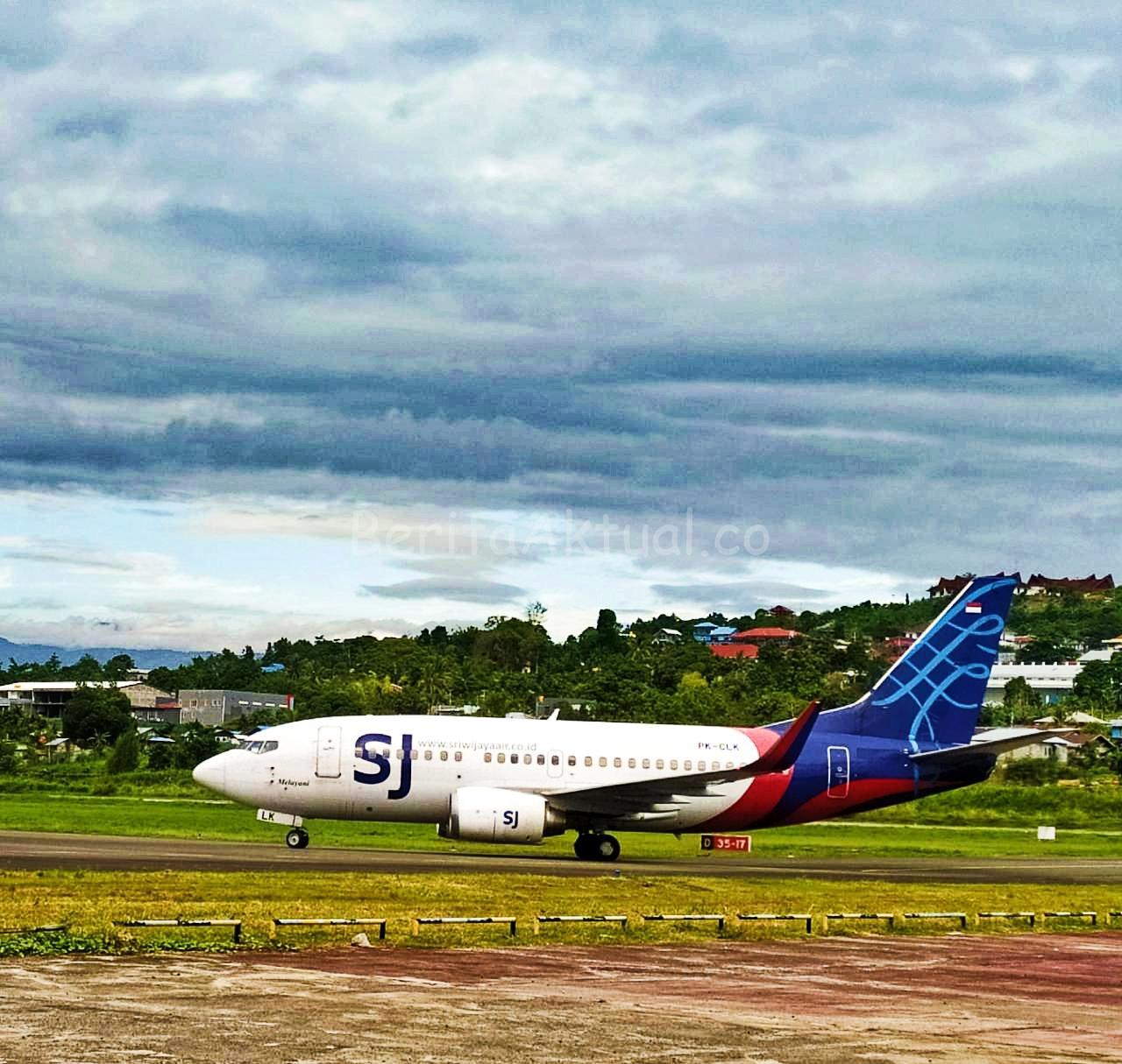 Sriwijaya Air Sediakan Fasilitas Rapid Test Bagi Calon Penumpang 1 IMG 20200617 WA0030 1