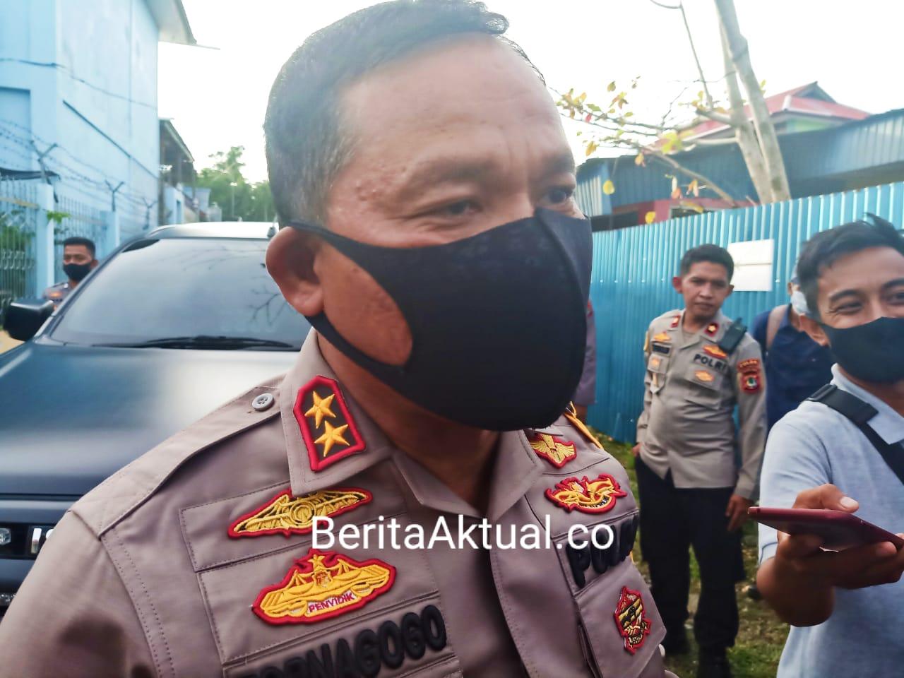 Besok Polda Papua Barat Gelar Rapid Test Massal di Pasar Ikan Sanggeng Gratis 2 IMG 20200629 WA0035 1