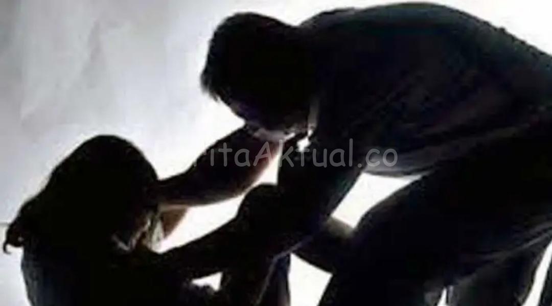 Meski Sudah Punya Dua Istri, IR Tega Perkosa Anak Kandungnya Yang Masih Dibawah Umur 18 20200710 095313