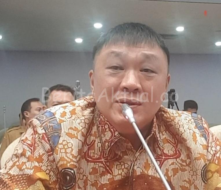 Privatisasi Pertamina, Jangan Sampai Korbankan Niat Presiden Satukan Harga BBM Sampai ke Papua 1 20200729 200454