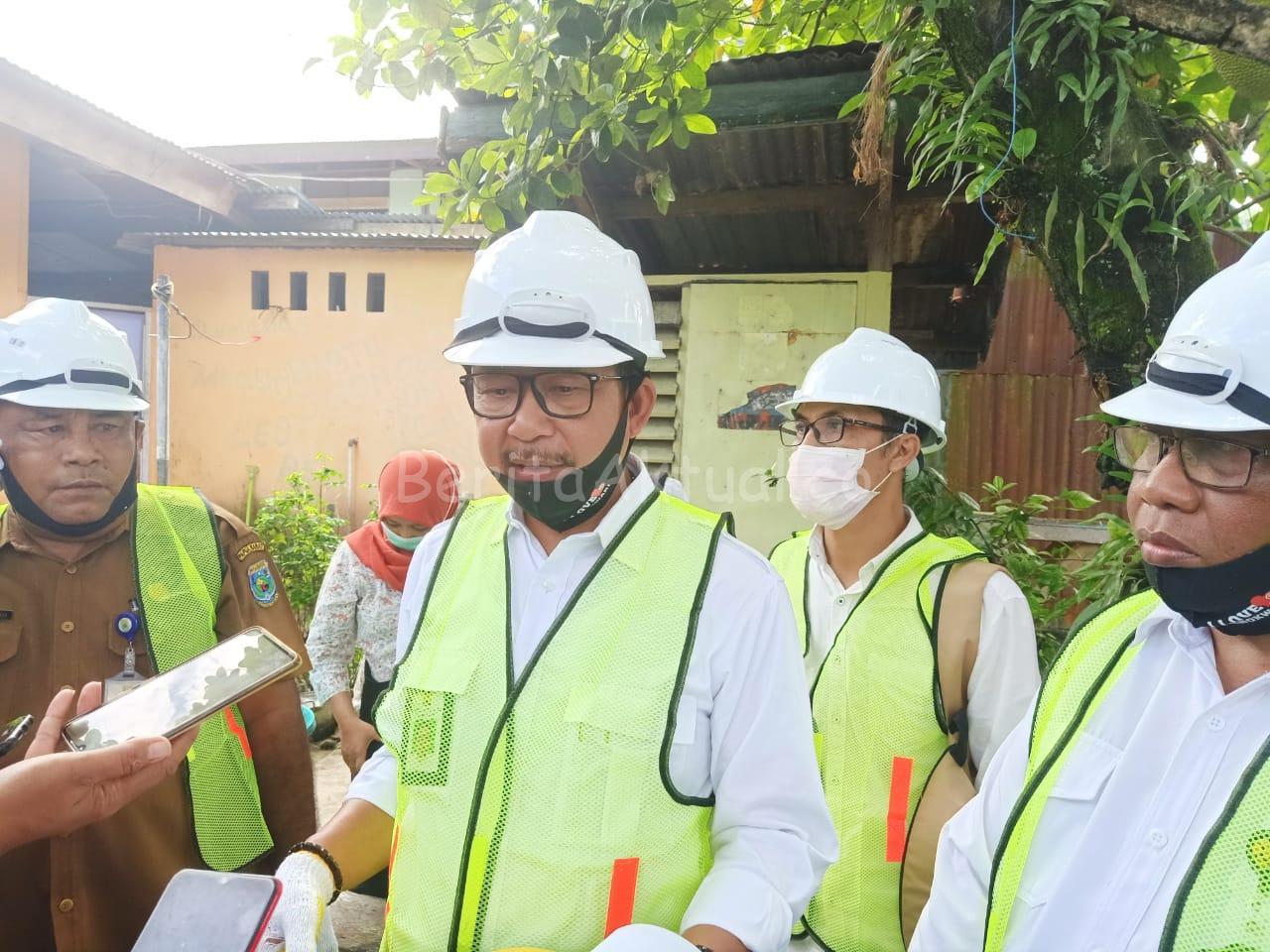 """Program """"KOTAKU"""" Tanpa Kumuh Papua Barat Akan Dilaksanakan di 3 Daerah Ini 4 IMG 20200714 WA0048"""