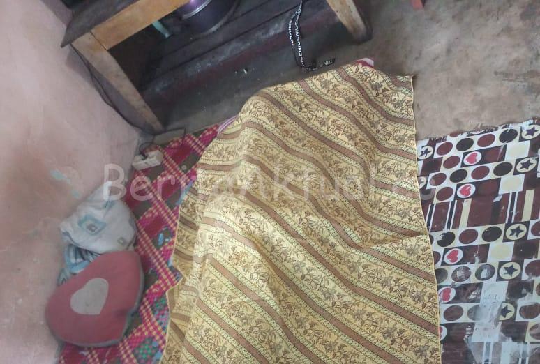 Pria Paruh Baya Ditemukan Meninggal Dalam Kontrakannya di Kompleks Malanu 15 IMG 20200714 WA0056