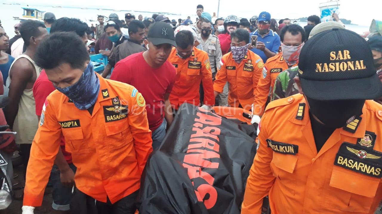 Satu Korban Banjir di kota Sorong Ditemukan Mengapung 12 IMG 20200718 WA0014