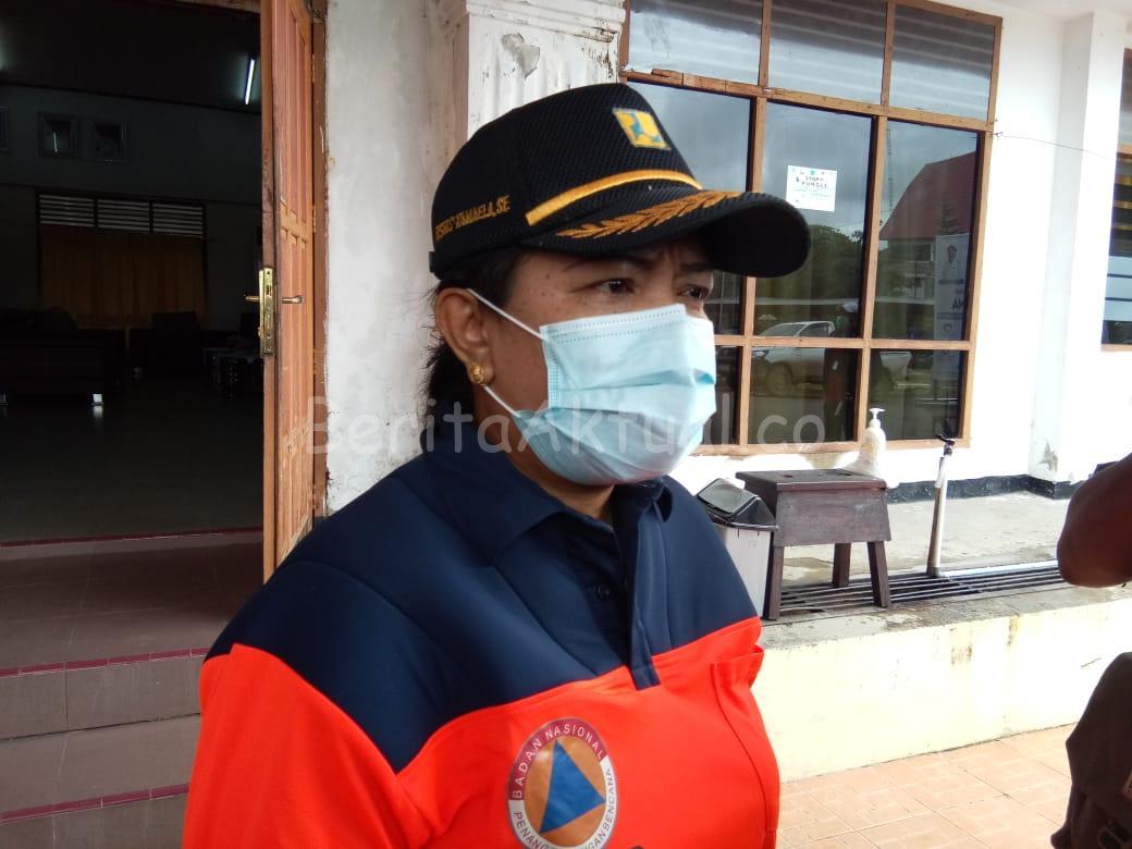 Selain Beri Santunan, Pemkot Sorong Juga Sediakan Tempat Pengungsian Korban Banjir 1 IMG 20200719 WA0007
