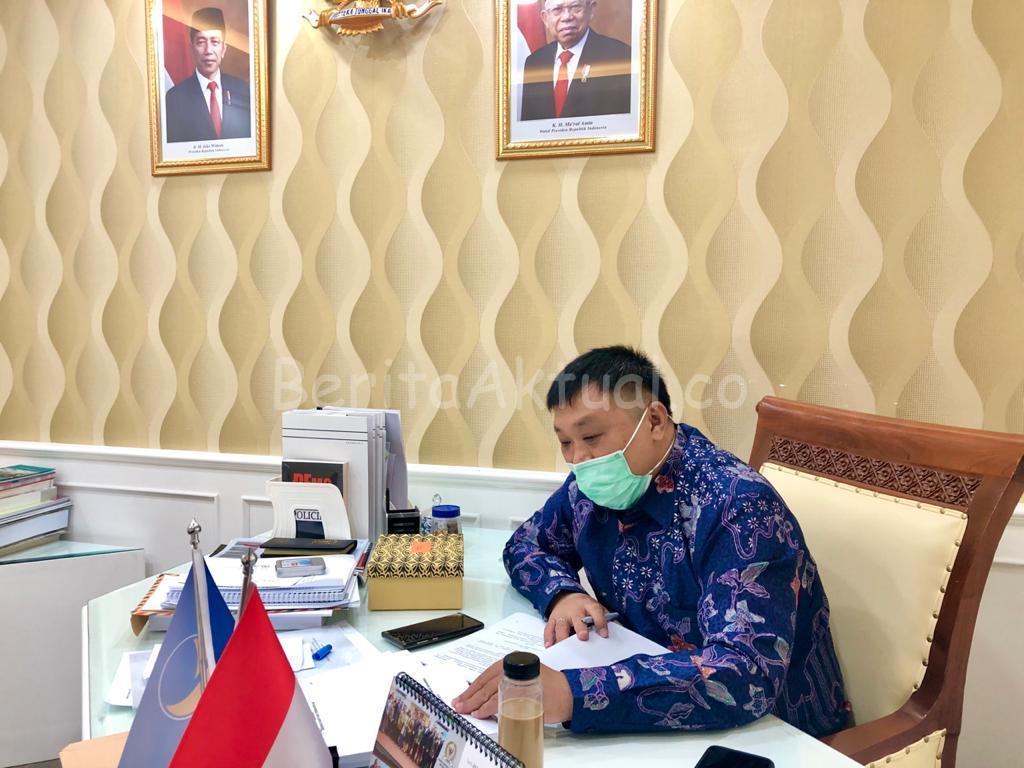 Usulan Rico Sia Untuk Siswa Penerima PIP Papua Barat Telah Disetujui Kemendikbud 1 IMG 20200722 WA0070