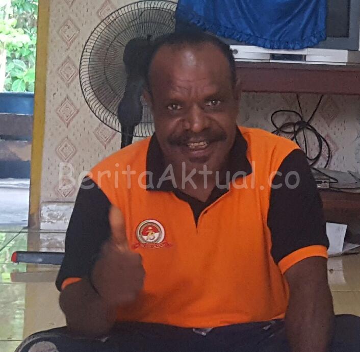 Kepala Suku Wamena Papua Barat: Jangan Tolak Otsus Jilid II, Ini Bentuk Kepedulian Negara 16 IMG 20200728 WA0038