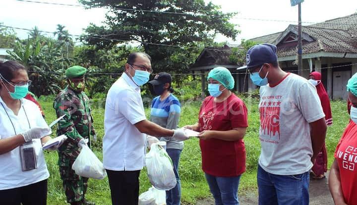 12 Tenaga Kesehatan di Kota Sorong Sembuh Dari Covid-19 20 IMG 20200729 WA0051